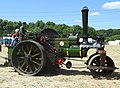 Aldham Old Time Rally 2015 (18622917929).jpg
