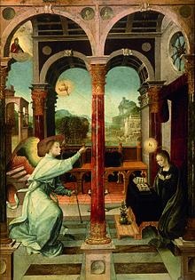 Arquitectura del renacimiento wikipedia la enciclopedia for Todo pintura sevilla