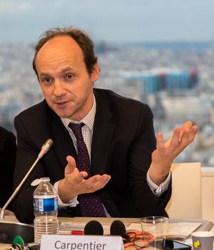 European Commission, Science Business, Paris Nov 2016