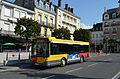Alezan - Ligne 16 Tarbes Place Verdun.JPG