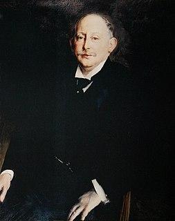 Alfred Beit German-born British diamond trader and art collector