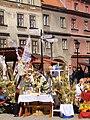 Alians PL,Rynek Kiermasz Lublin,2007-03-30,P3300253,WikimediaCommons BronislawWesolowskiLublin20-325.jpg