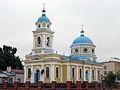 Aliaxandar Newski Church in Pružany 2918.Jpg