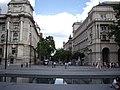 Alkotmány Street from Kossuth Square, 2014-06-15 Lipótváros, 1054 Hungary - panoramio (42).jpg