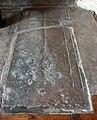 All Saints, Lolworth, Cambridgeshire - Indent - geograph.org.uk - 1482657.jpg
