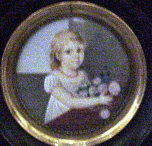 Allegra Byron - Clara Allegra Byron