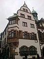 Allemagne Foret Noire Freiburg Rathaus 27032013 - panoramio.jpg