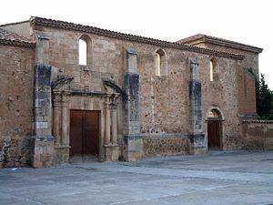 English: Antiguo Convento de los Mercedarios, ...