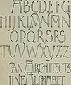 Alphabets old and new, for the use of craftsmen - with an introductory essay on Art in the alphabet (1898) (14763591834).jpg