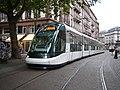 Alstom Citadis 403 n°2021 Strasbourg - Langstross tram A.jpg