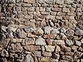 Alta Garrotxa-Rocabruna Castle Walls.JPG