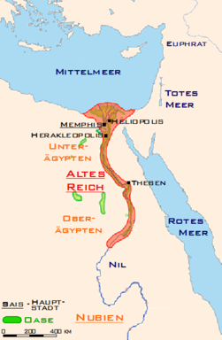 Atlas Of Egypt Wikimedia Commons - Map of egypt during the new kingdom