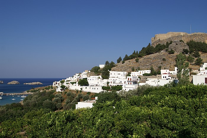 A photo of Greece