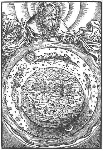 Geo-Centrismo
