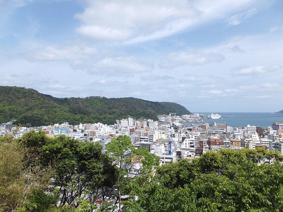 Amami city1