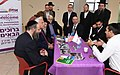 Ambassador David Friedman visits Achiya (40496963010).jpg
