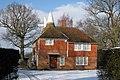Ambers Oast, Frittenden Road, Biddenden, Kent - geograph.org.uk - 1145882.jpg