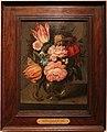 Ambrosius bosschaert il giovane, fiori in vaso, olanda 1635 ca.jpg