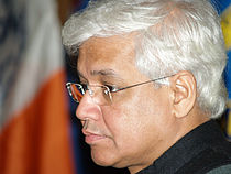 Amitav Ghosh by David Shankbone.jpg