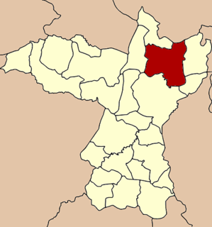 Nam Phong District District in Khon Kaen, Thailand