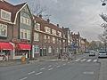 Amsterdam - Hagedoornweg IV.JPG