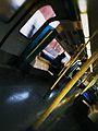 An almost empty Jubilee Tube (12441968653).jpg