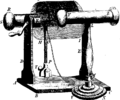 An essay on electricity, explaining the theory and practice of that useful science; and the mode of applying it to medical purposes Fleuron T112322-10.png