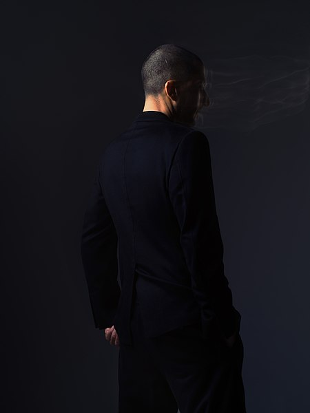 File:An image from a recent photoshoot featuring Wissam Al Mana.jpg