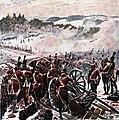 Andreas Bloch - Kampen ved Lier 1808.jpg