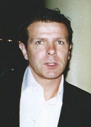 Andreas Möller - Möller in 2005