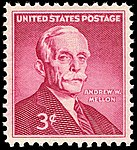 Andrew mellon stamp.JPG