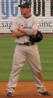 Andy Cannizaro American baseball player and coach