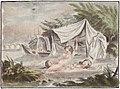 Année galante ou Étrenne à l'amour, 1773 - Juillet.jpg