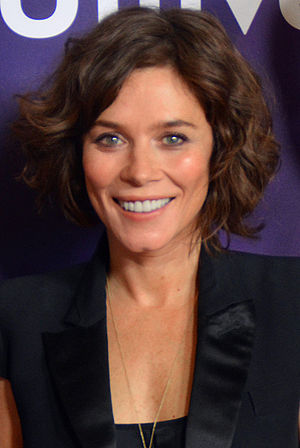 Anna Friel - Friel at the 2015 Television Critics Association