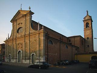 Annicco Comune in Lombardy, Italy