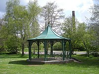 Another one of Baggeridge Bandstand - geograph.org.uk - 786068.jpg