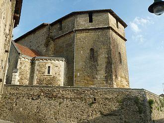 Ansac-sur-Vienne - Image: Ansac eg 1