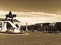 Ansamblul monumental Matia Corvin din Cluj - plan general.jpg