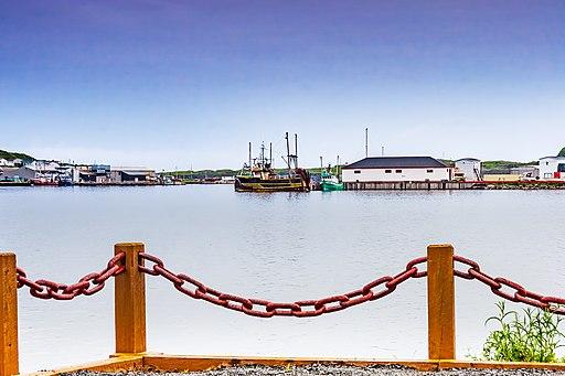 Anse aux Meadows, Newfoundland. (27493642468)