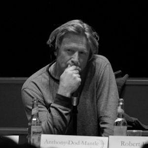 Mantle, Anthony Dod (1955-)