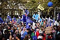 Anti-Brexit, People's Vote march, London, October 19, 2019 08.jpg