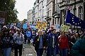 Anti-Brexit, People's Vote march, London, October 19, 2019 12.jpg