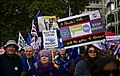 Anti-Brexit march, London, October 19, 2019 12.jpg