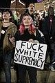 Anti Trump Protests in Baltimore (31131070646).jpg