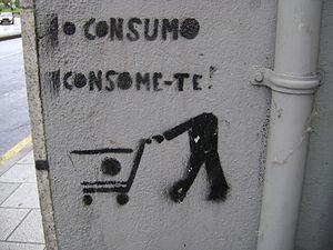 Resultado de imagem para Consumismo