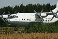 Antonov An-12BP Cub RA-11652 (8562251178).jpg
