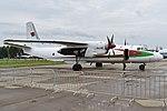 Antonov An-26AFS 'EW-007DD' (37413895896).jpg