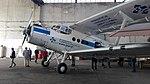 Antonov An-2 SP-AOB, Gliwice 2017.10.01 (01).jpg