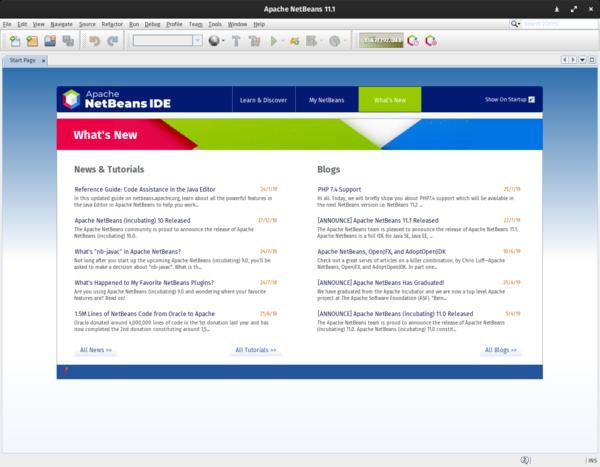 NetBeans - Wikiwand