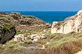 Apollonia 010717 Crusader fortress 05.jpg
